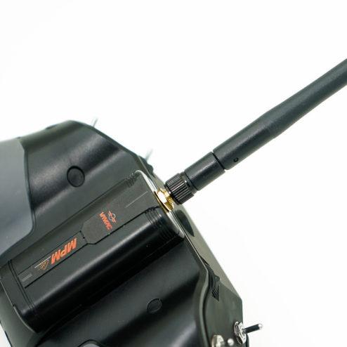 Module TX multiprotocole compatible baie X-Lite Vantac10