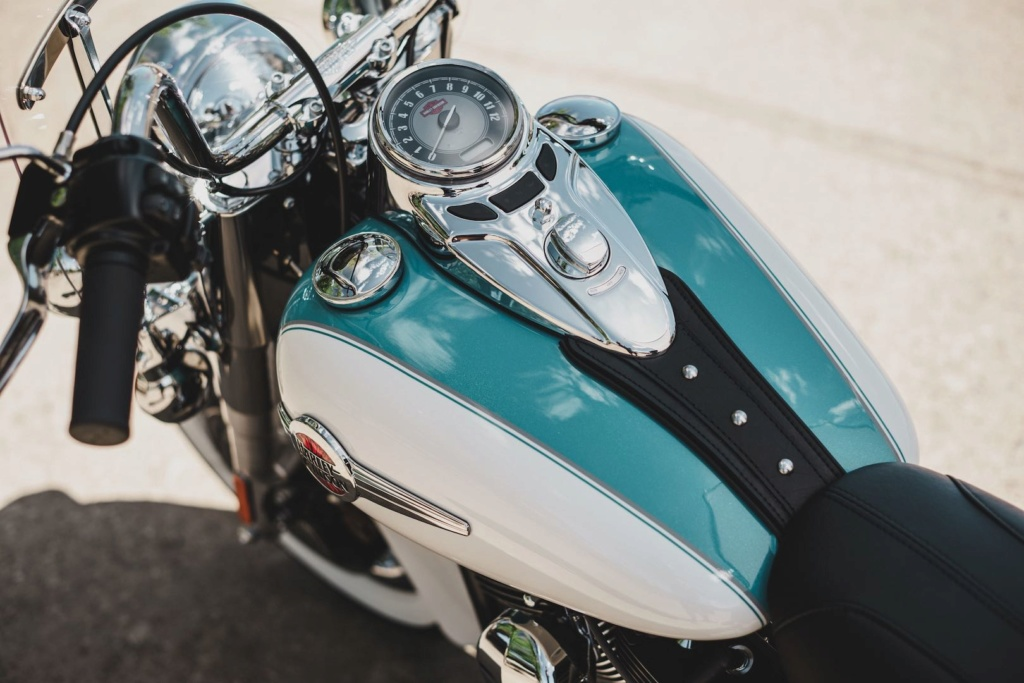 Softail HERITAGE - Page 3 2017-h10