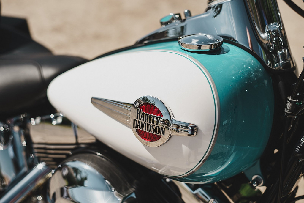 Softail HERITAGE - Page 3 34776610