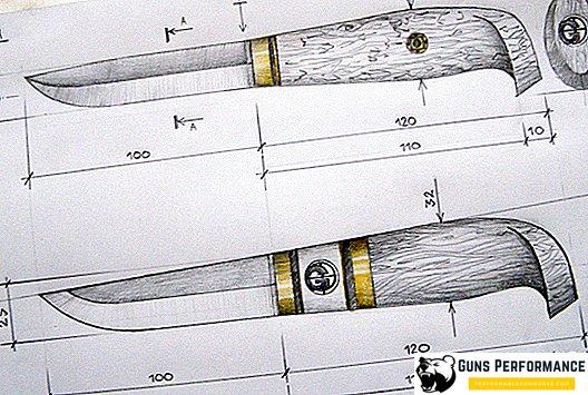 """Identification : couteau  type  """"SGIAN DUBH"""" ecossais ou autre? Tradic10"""