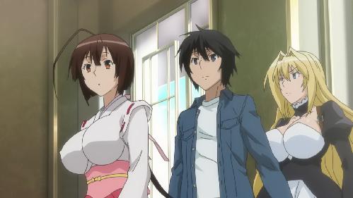 Trouver l'anime (On passeras outre le plagiat de nom du Topic de celui des Films (a) ) Bouh310