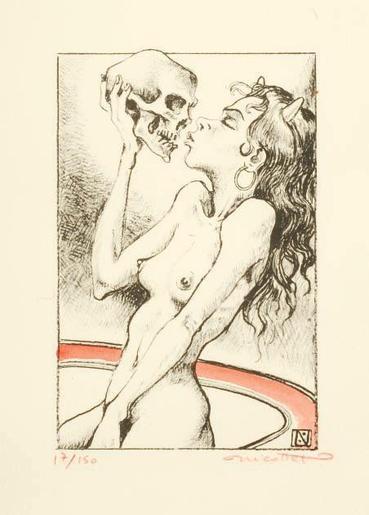 femmes inattendues pour illustrateurs diaboliques Jean-m10