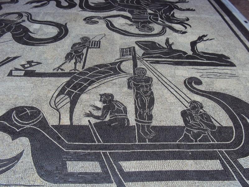 Sirènes ou baleines Ulysse10