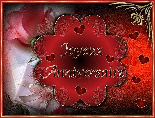 Joyeux Anniversaire aux 2 pattes - Septembre 2013 Annive10
