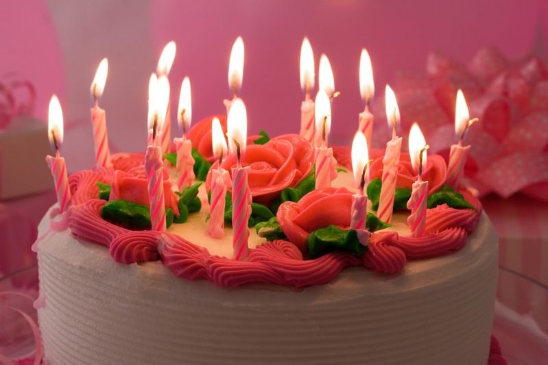 Joyeux anniversaire aux 2 pattes- Février 2013  - Page 2 Gateau10