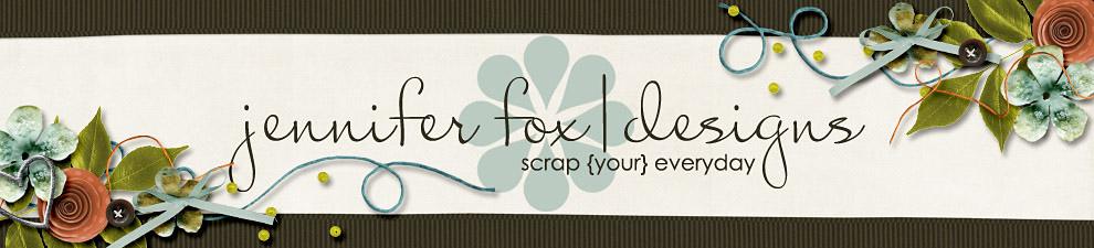 Jennifer Fox Designs