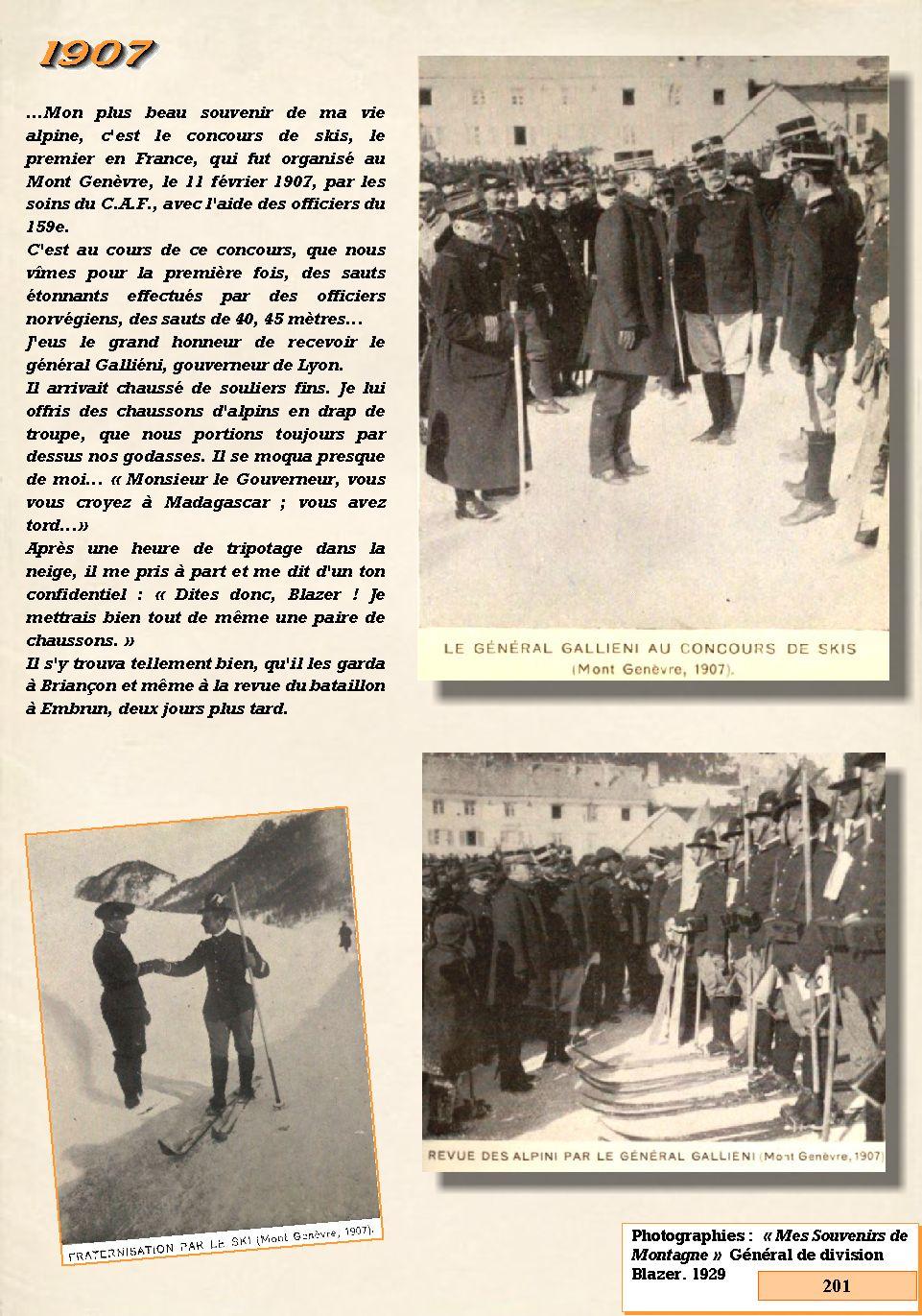 L'Historique du 14e Bataillon de Chasseurs. 1854 - 1962 201_pa10