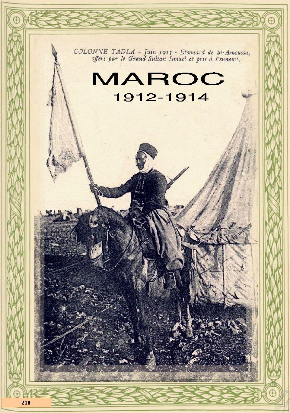 L'Historique du 14e Bataillon de Chasseurs. 1854 - 1962 210_pa10