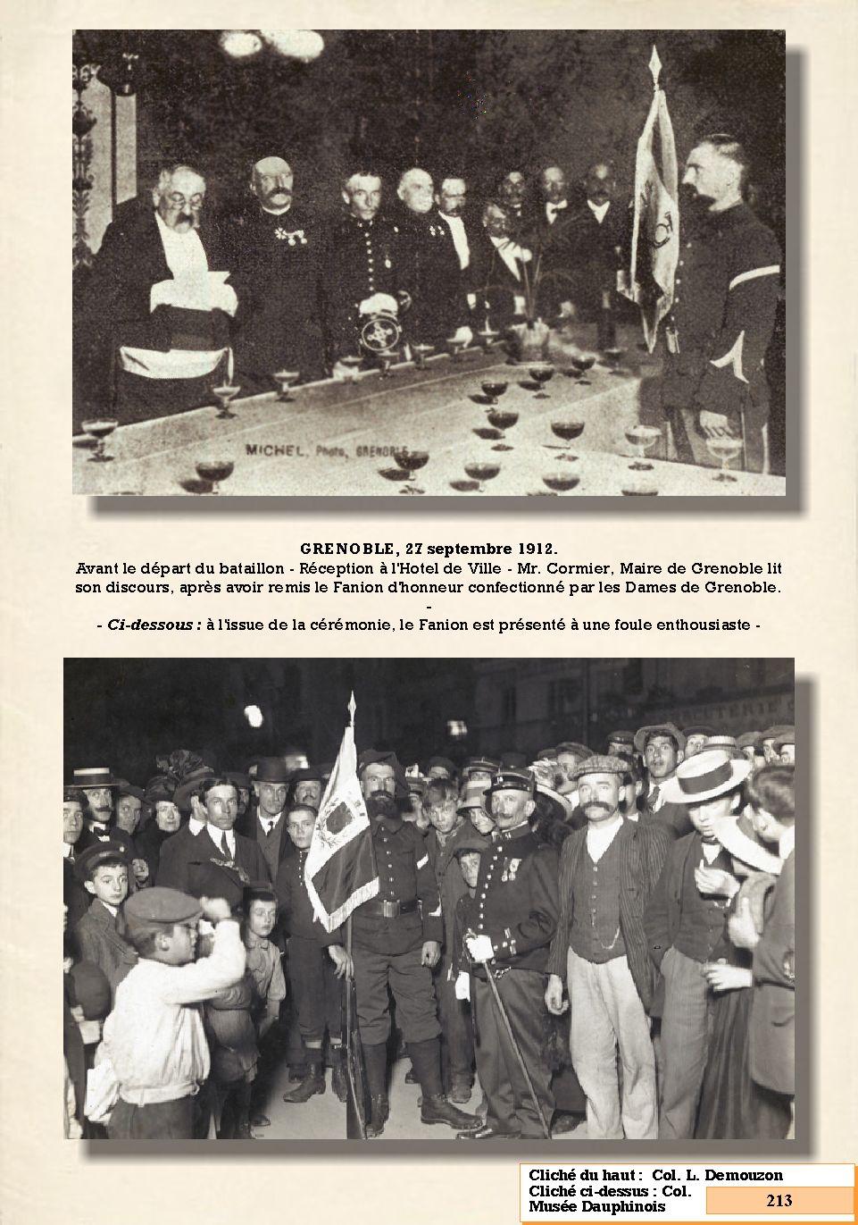 L'Historique du 14e Bataillon de Chasseurs. 1854 - 1962 213_pa10