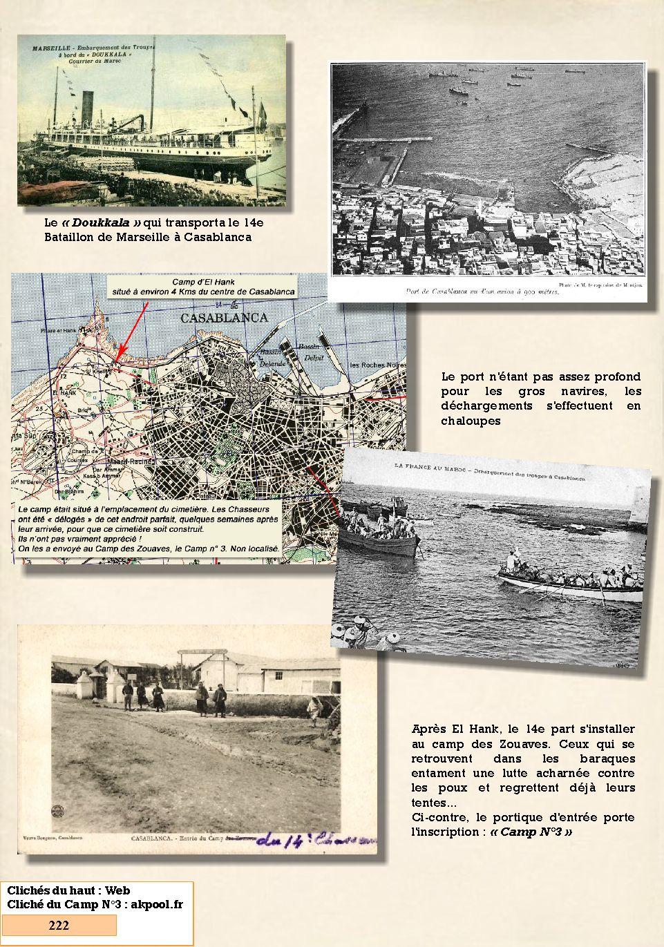 L'Historique du 14e Bataillon de Chasseurs. 1854 - 1962 222_pa10
