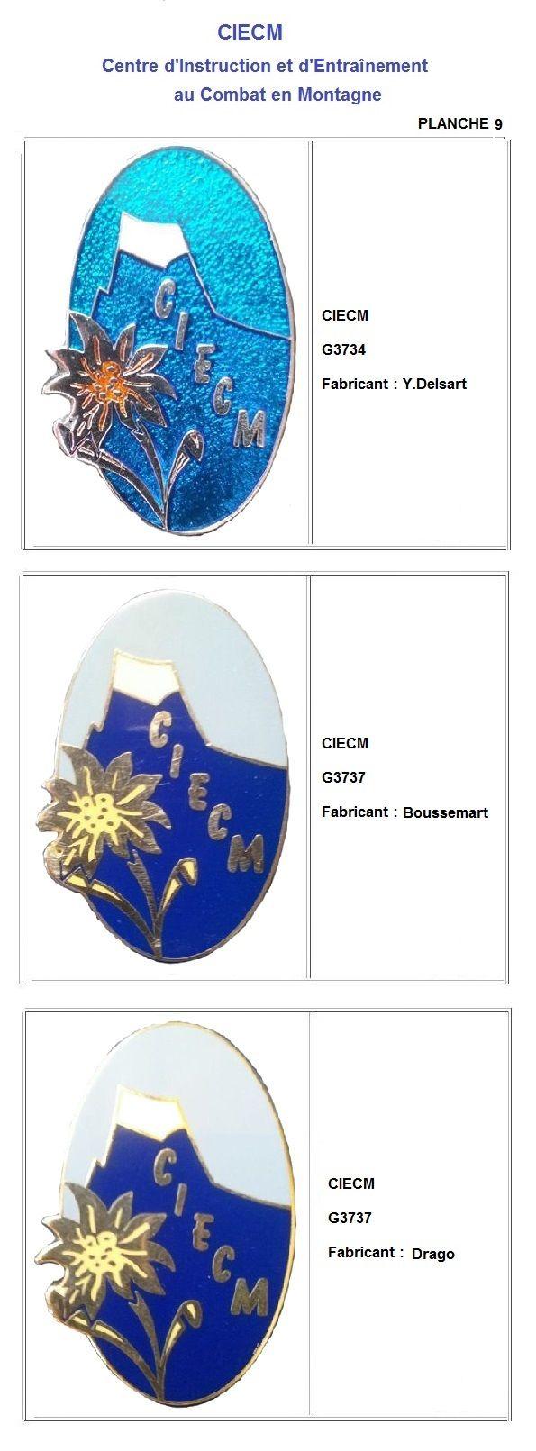 Les insignes de bataillons- Mise à jour... - Page 2 24e_pl17