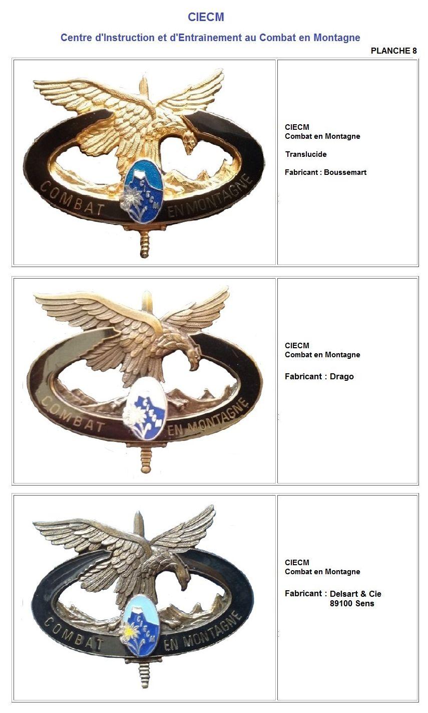 Les insignes de bataillons- Mise à jour... - Page 2 24e_pl18