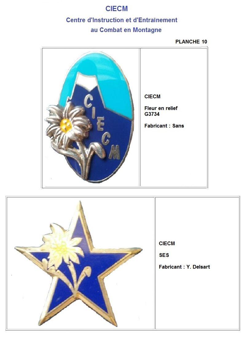 Les insignes de bataillons- Mise à jour... - Page 2 24e_pl19
