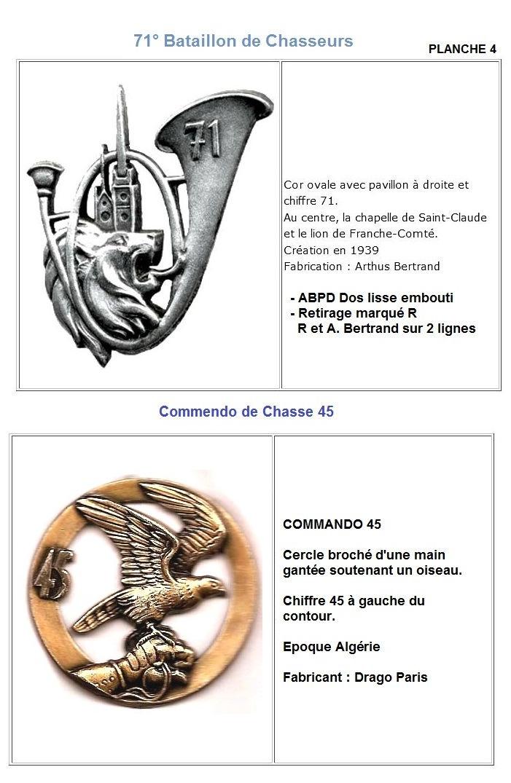 Les insignes de bataillons- Mise à jour... - Page 3 31e_pl13