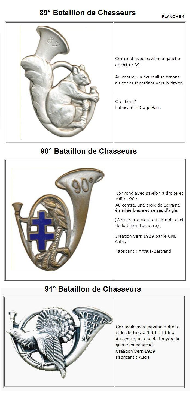 Les insignes de bataillons- Mise à jour... - Page 3 32e_au22