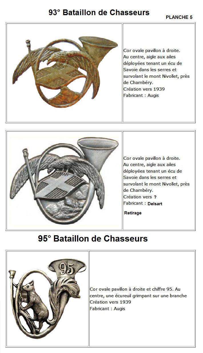 Les insignes de bataillons- Mise à jour... - Page 3 32e_au23