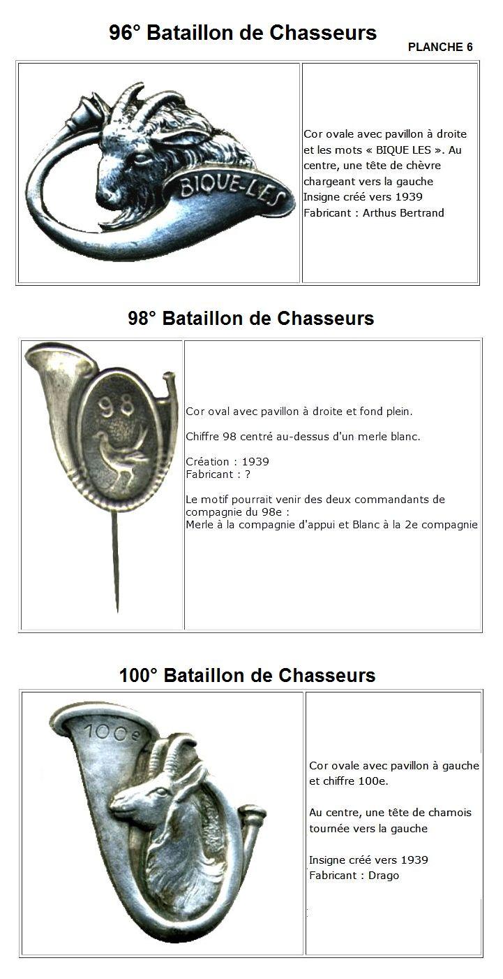 Les insignes de bataillons- Mise à jour... - Page 3 32e_au24