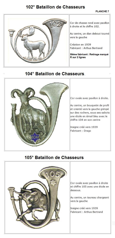 Les insignes de bataillons- Mise à jour... - Page 3 32e_au26