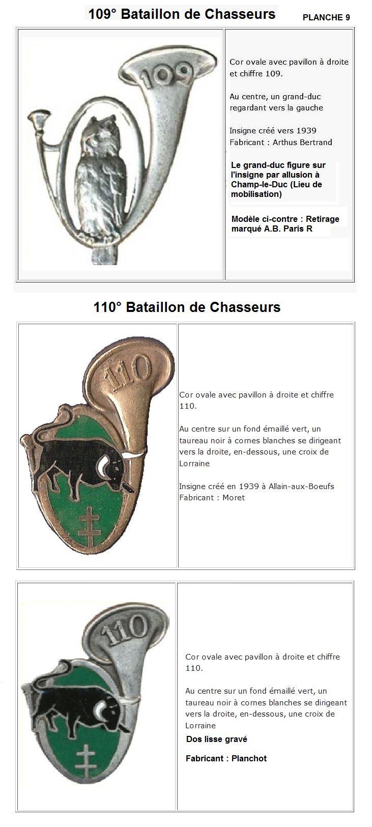 Les insignes de bataillons- Mise à jour... - Page 3 32e_au27