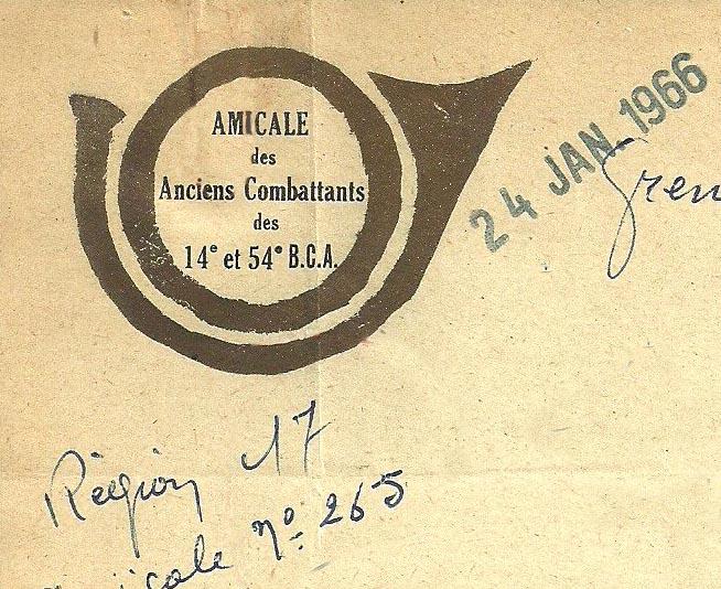 Les insignes de bataillons- Mise à jour... Numzor10