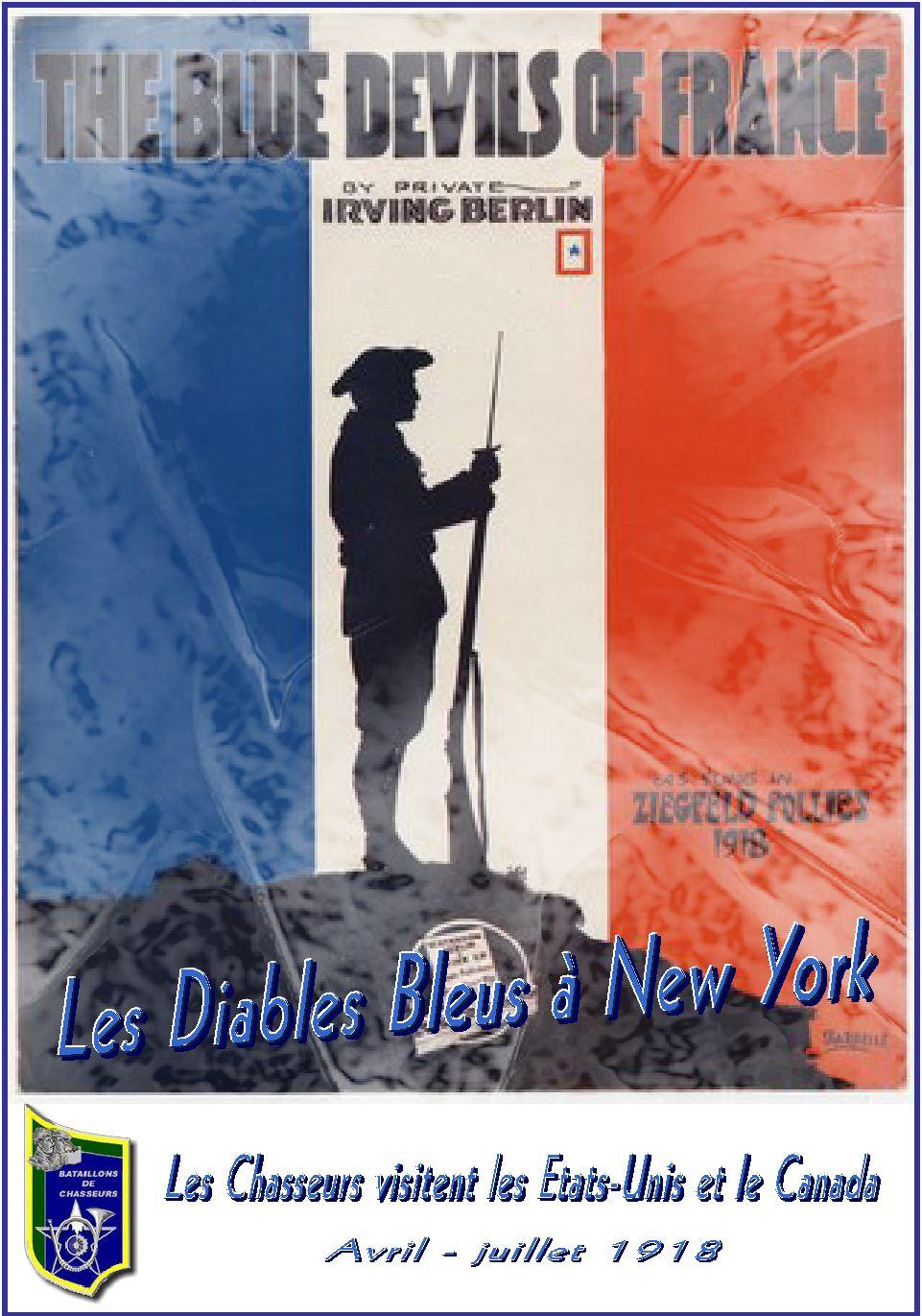 Les Alpins Français à New-York - Le Centenaire Page_110