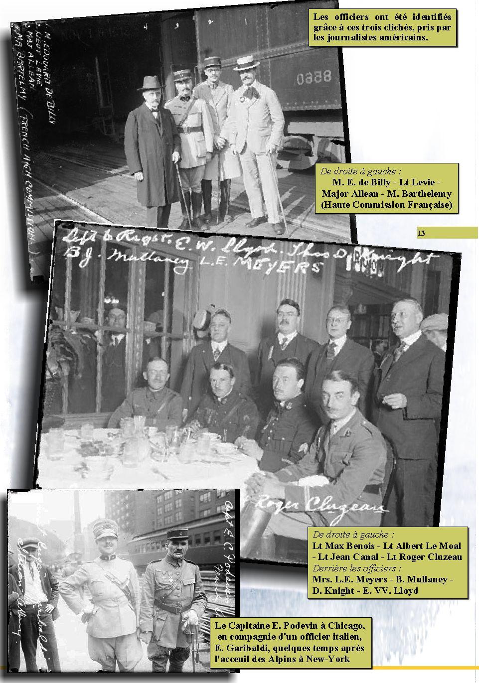 Les Alpins Français à New-York - Le Centenaire Page_113