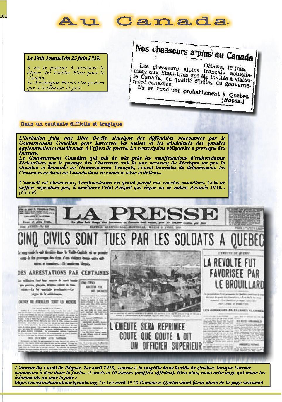Les Alpins Français à New-York - Le Centenaire Page_121