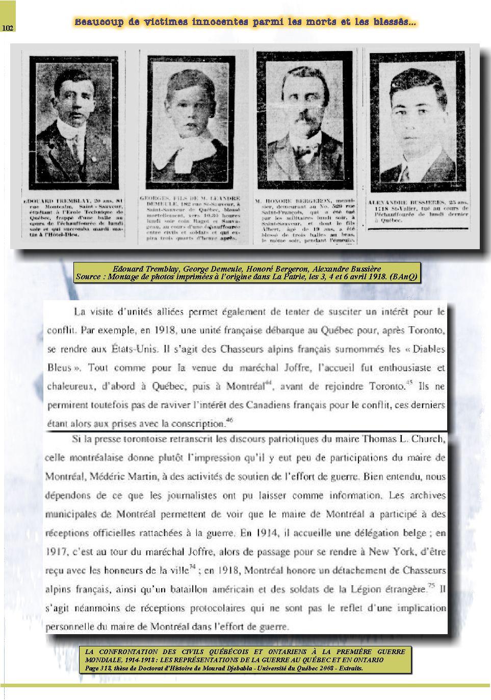 Les Alpins Français à New-York - Le Centenaire Page_123