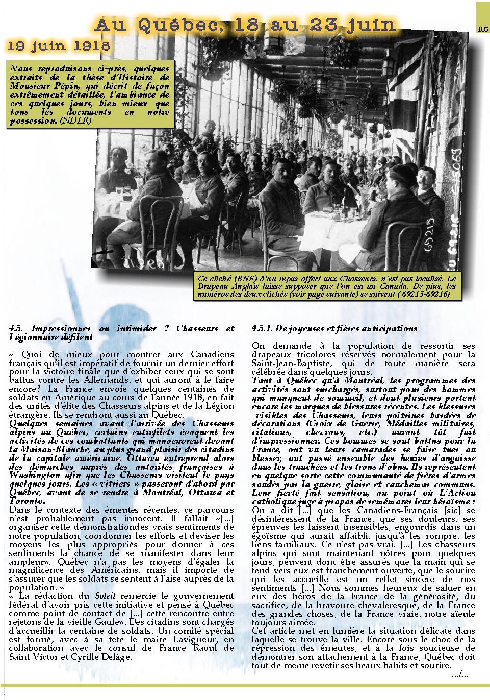 Les Alpins Français à New-York - Le Centenaire Page_124