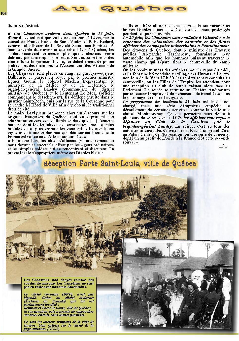 Les Alpins Français à New-York - Le Centenaire Page_125