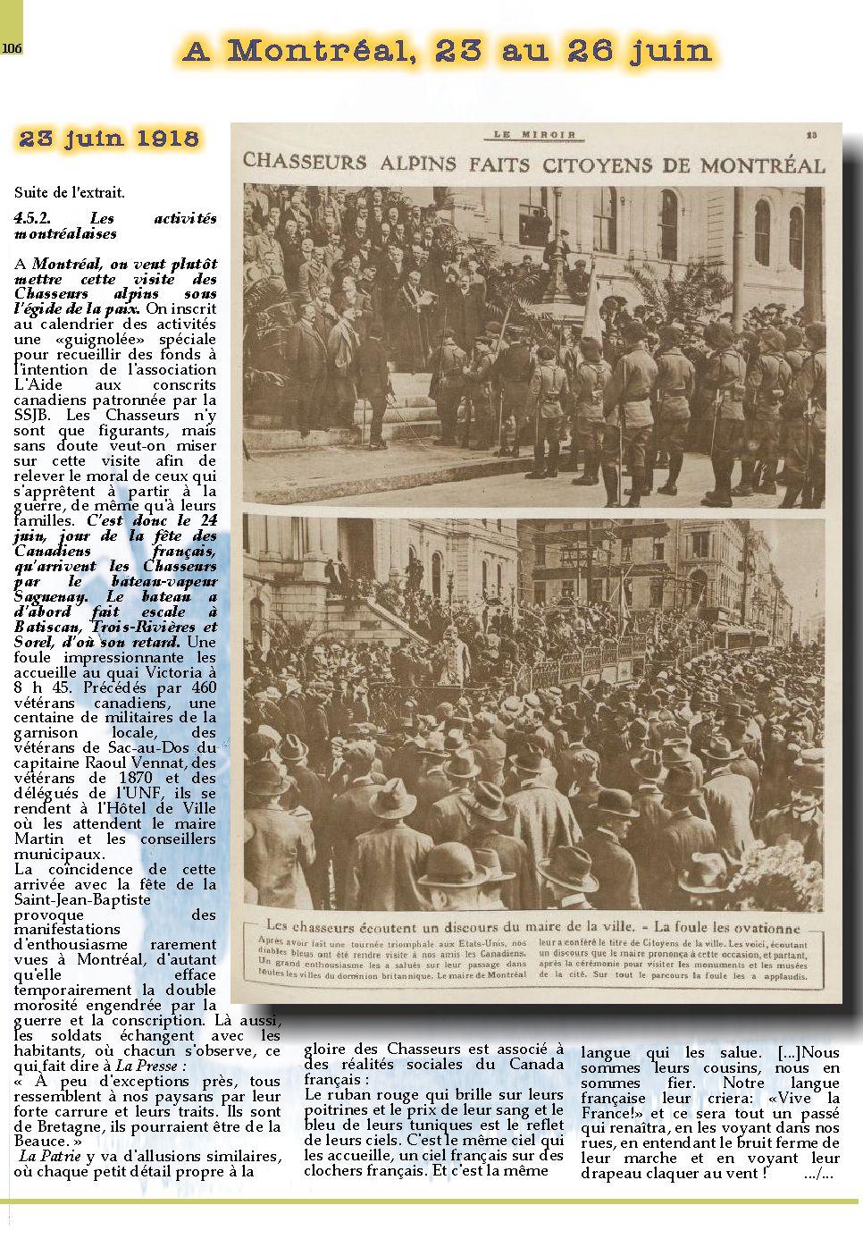 Les Alpins Français à New-York - Le Centenaire Page_127