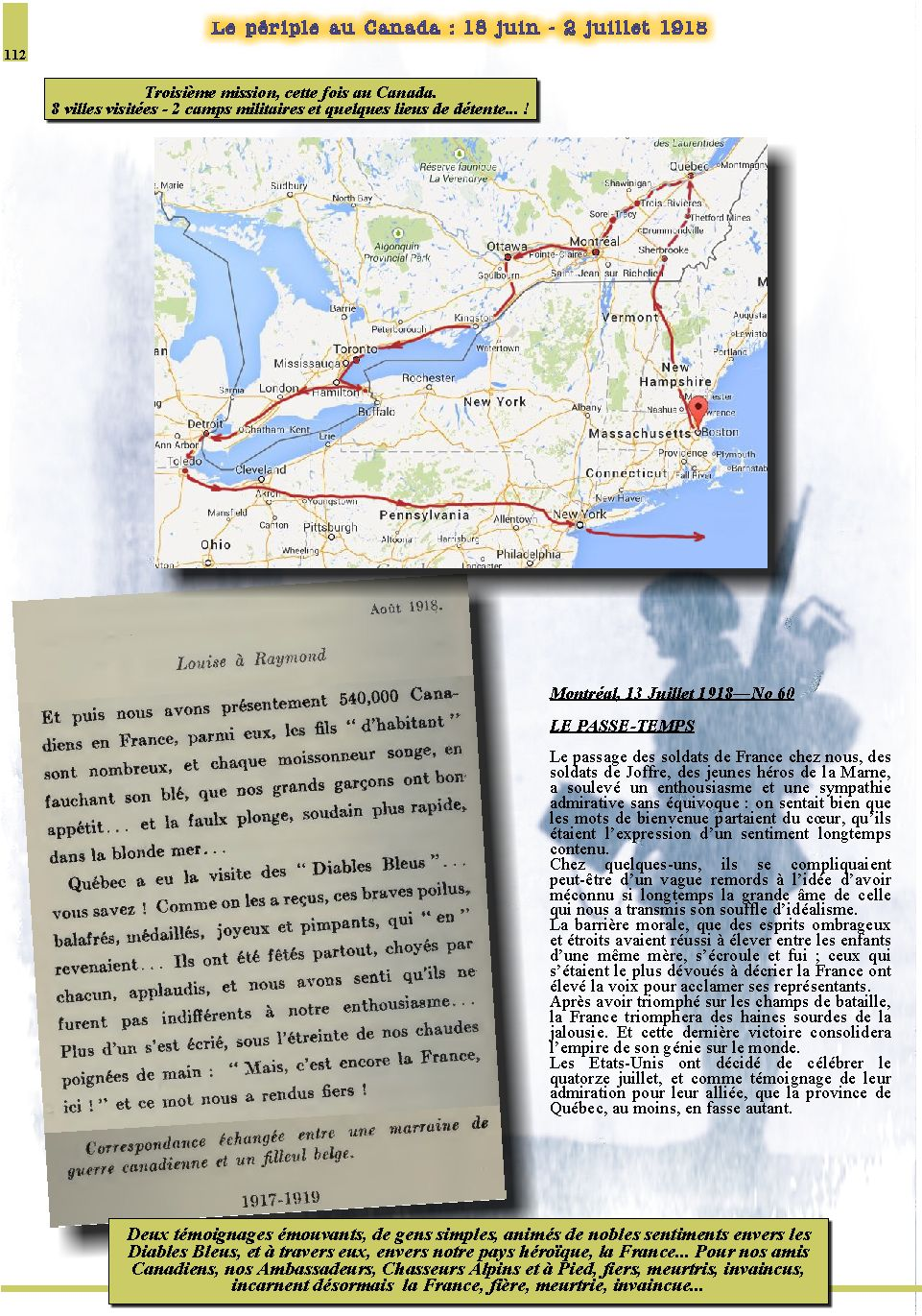 Les Alpins Français à New-York - Le Centenaire Page_131
