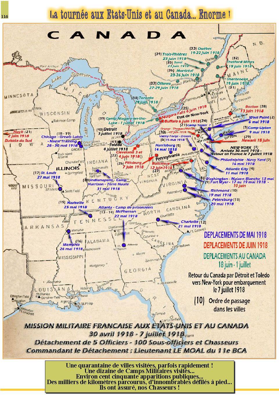 Les Alpins Français à New-York - Le Centenaire Page_137