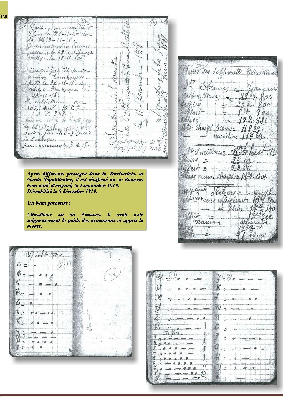 Les Alpins Français à New-York - Le Centenaire Page_151