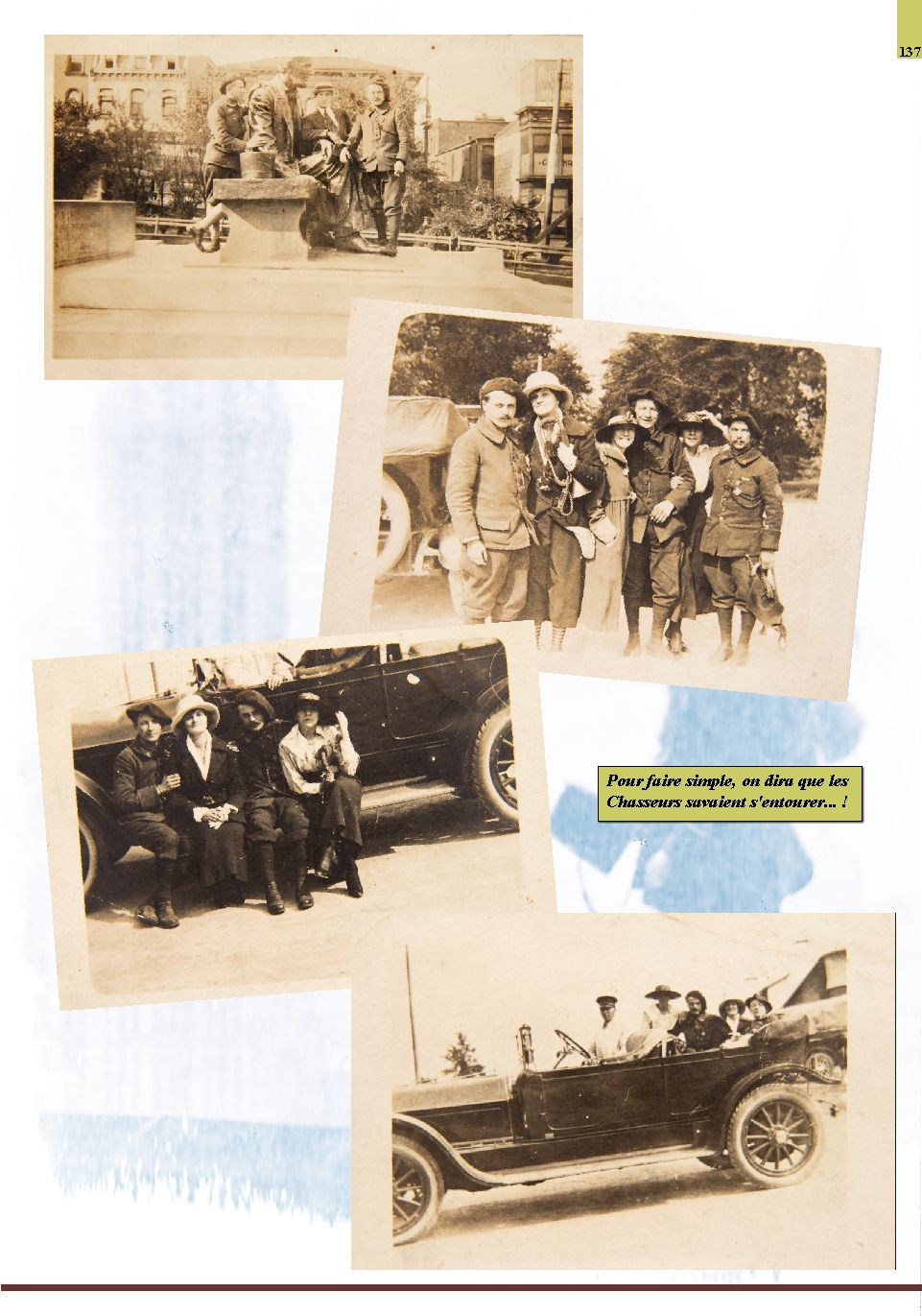 Les Alpins Français à New-York - Le Centenaire Page_156