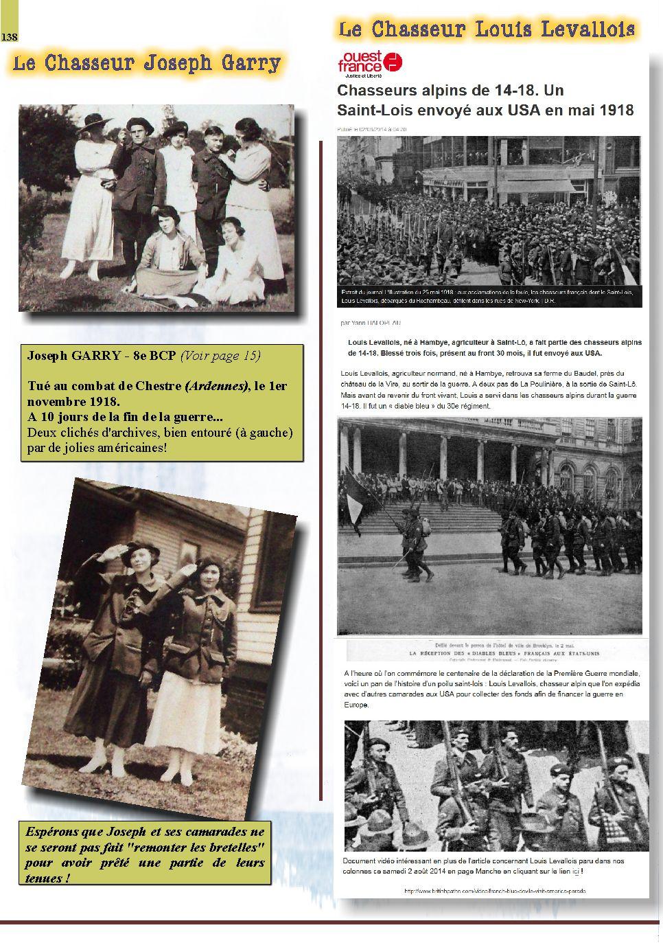 Les Alpins Français à New-York - Le Centenaire Page_157