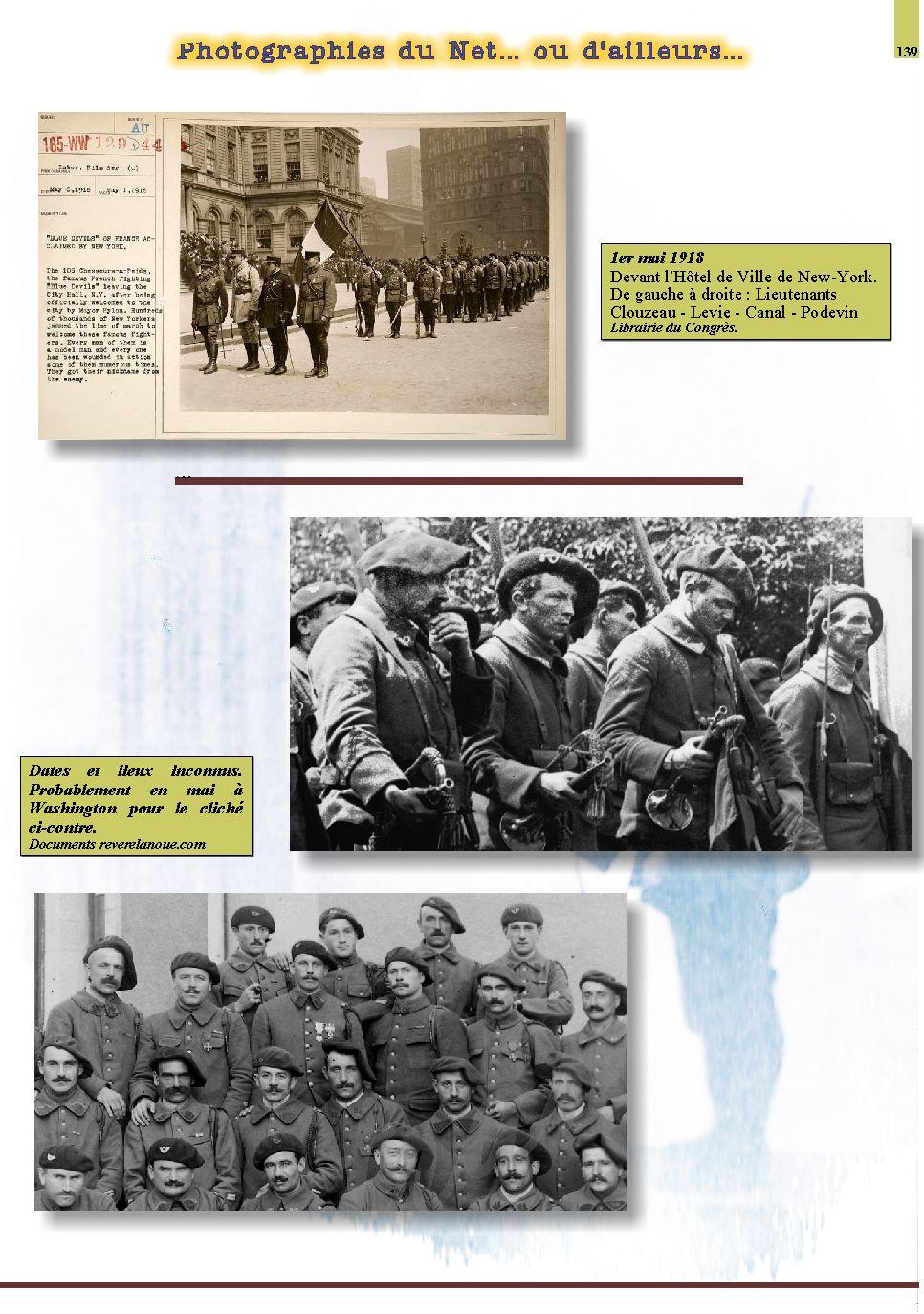 Les Alpins Français à New-York - Le Centenaire Page_158