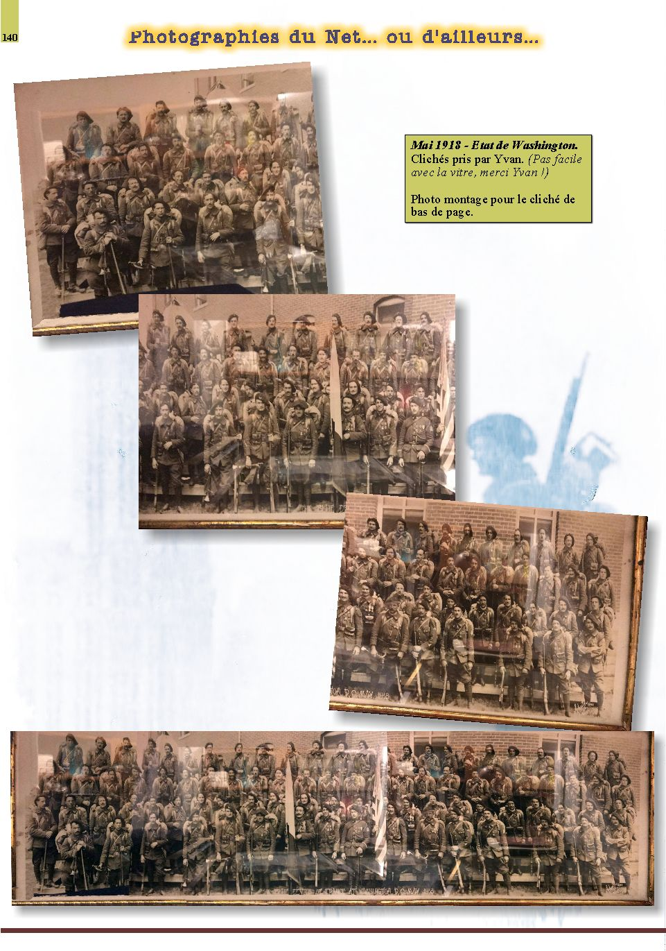Les Alpins Français à New-York - Le Centenaire Page_159