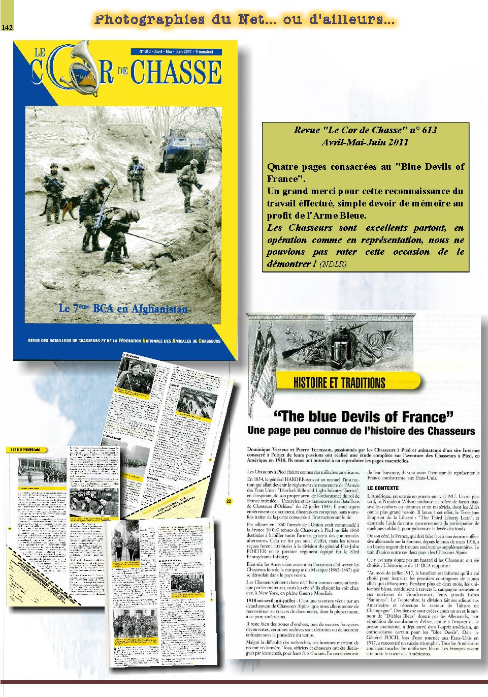 Les Alpins Français à New-York - Le Centenaire Page_161
