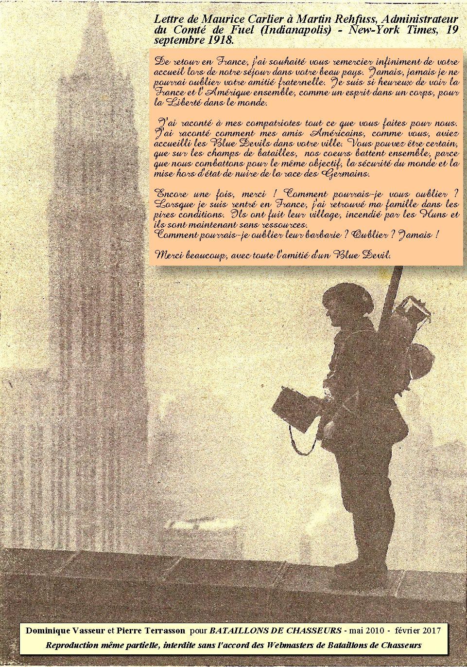 Les Alpins Français à New-York - Le Centenaire Page_165