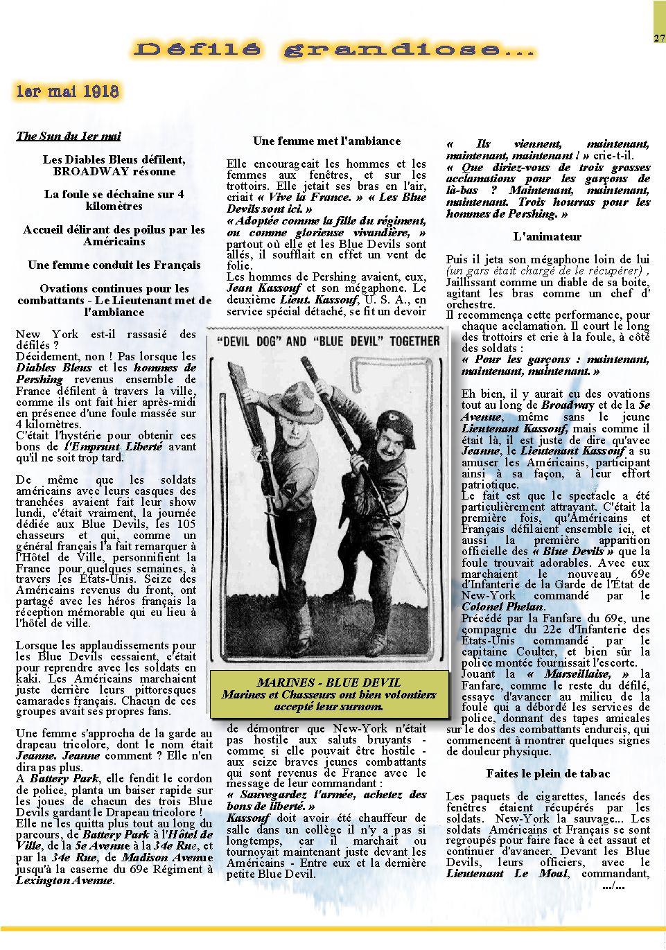 Les Alpins Français à New-York - Le Centenaire Page_217