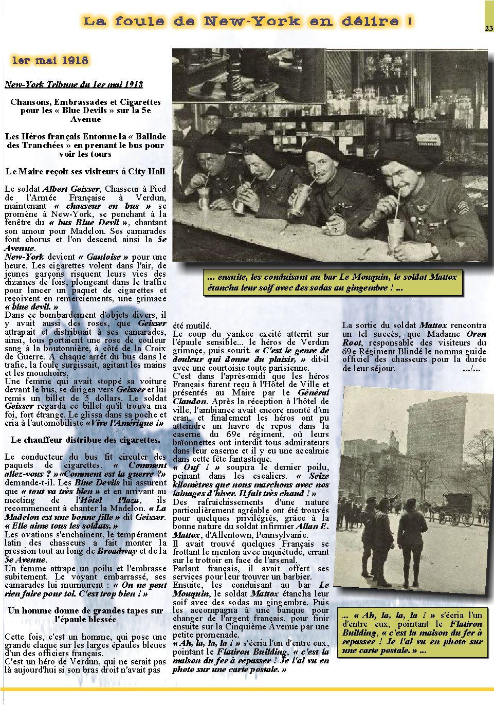 Les Alpins Français à New-York - Le Centenaire Page_218