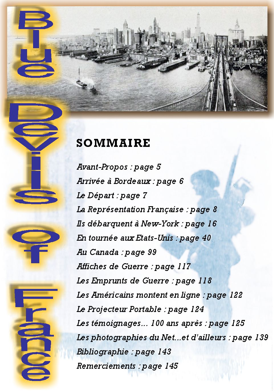 Les Alpins Français à New-York - Le Centenaire Page_310