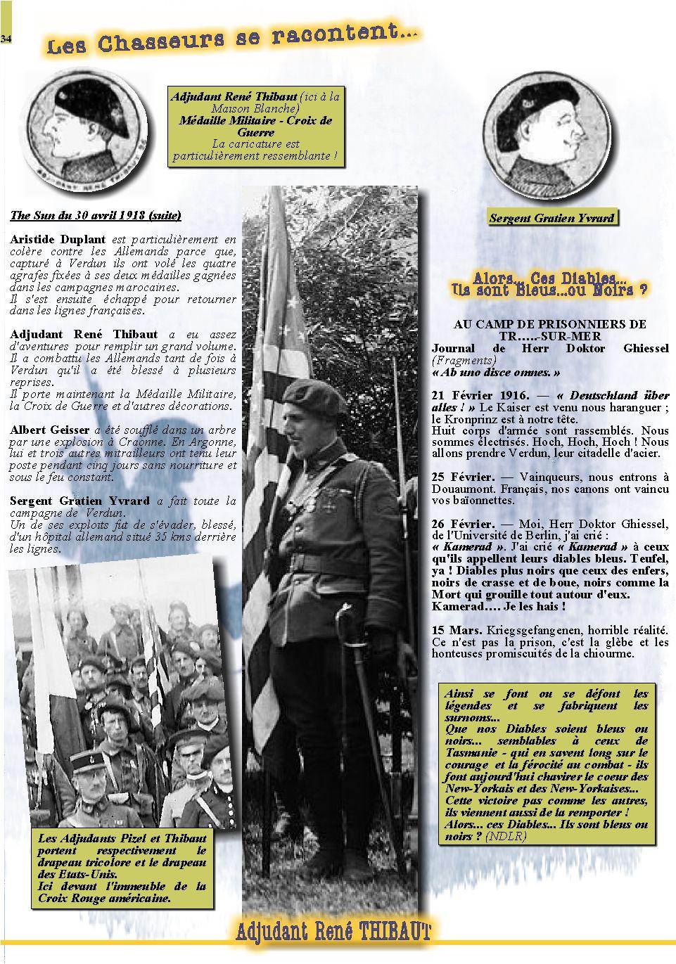 Les Alpins Français à New-York - Le Centenaire Page_318
