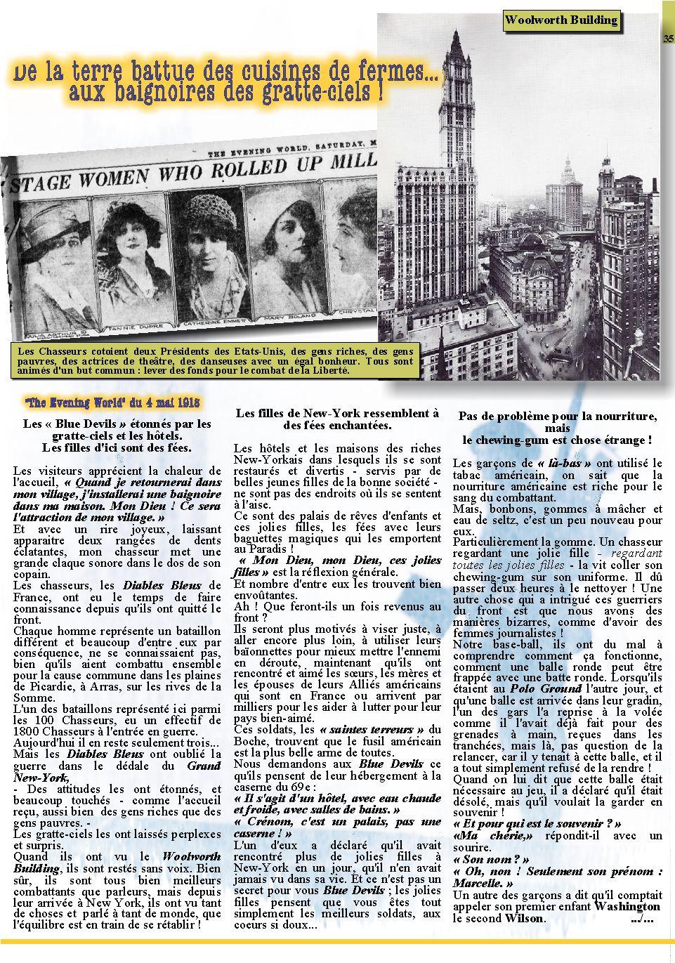 Les Alpins Français à New-York - Le Centenaire Page_320