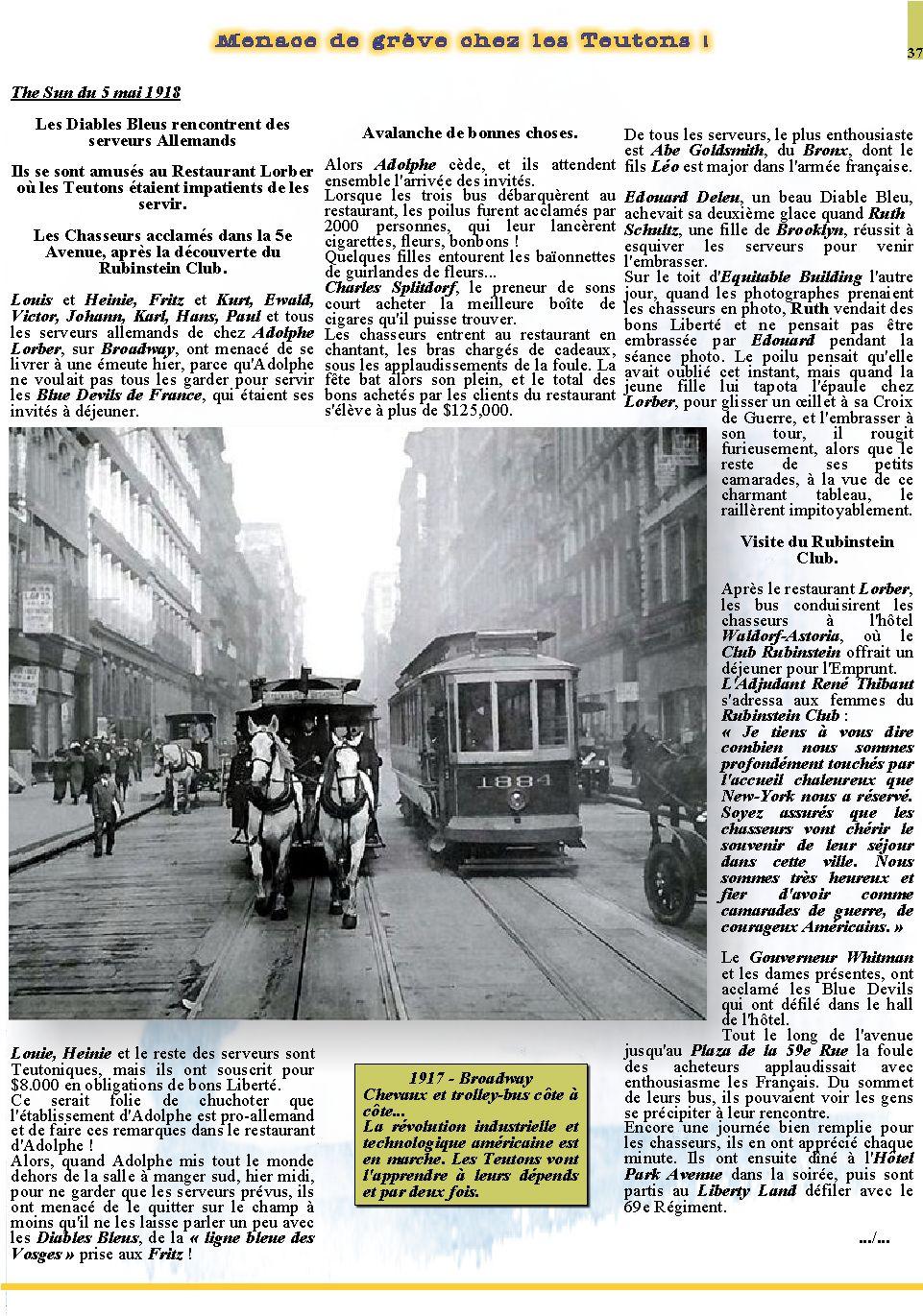 Les Alpins Français à New-York - Le Centenaire Page_321