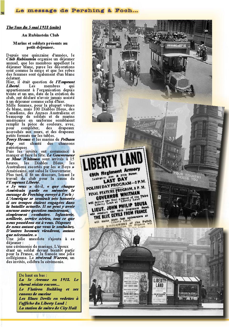 Les Alpins Français à New-York - Le Centenaire Page_323