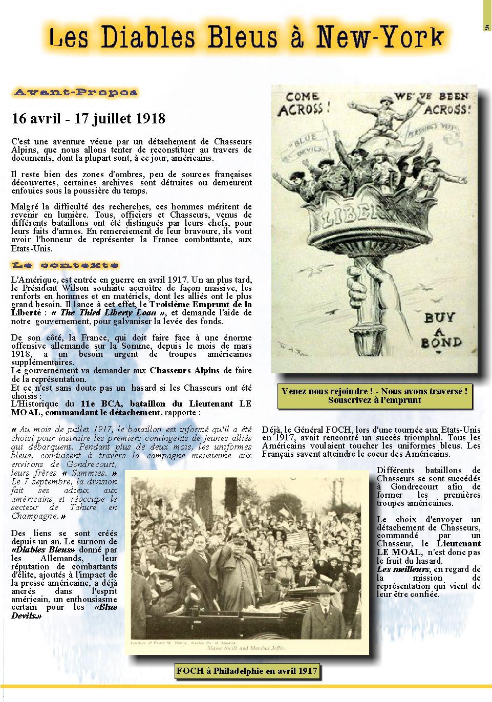 Les Alpins Français à New-York - Le Centenaire Page_510
