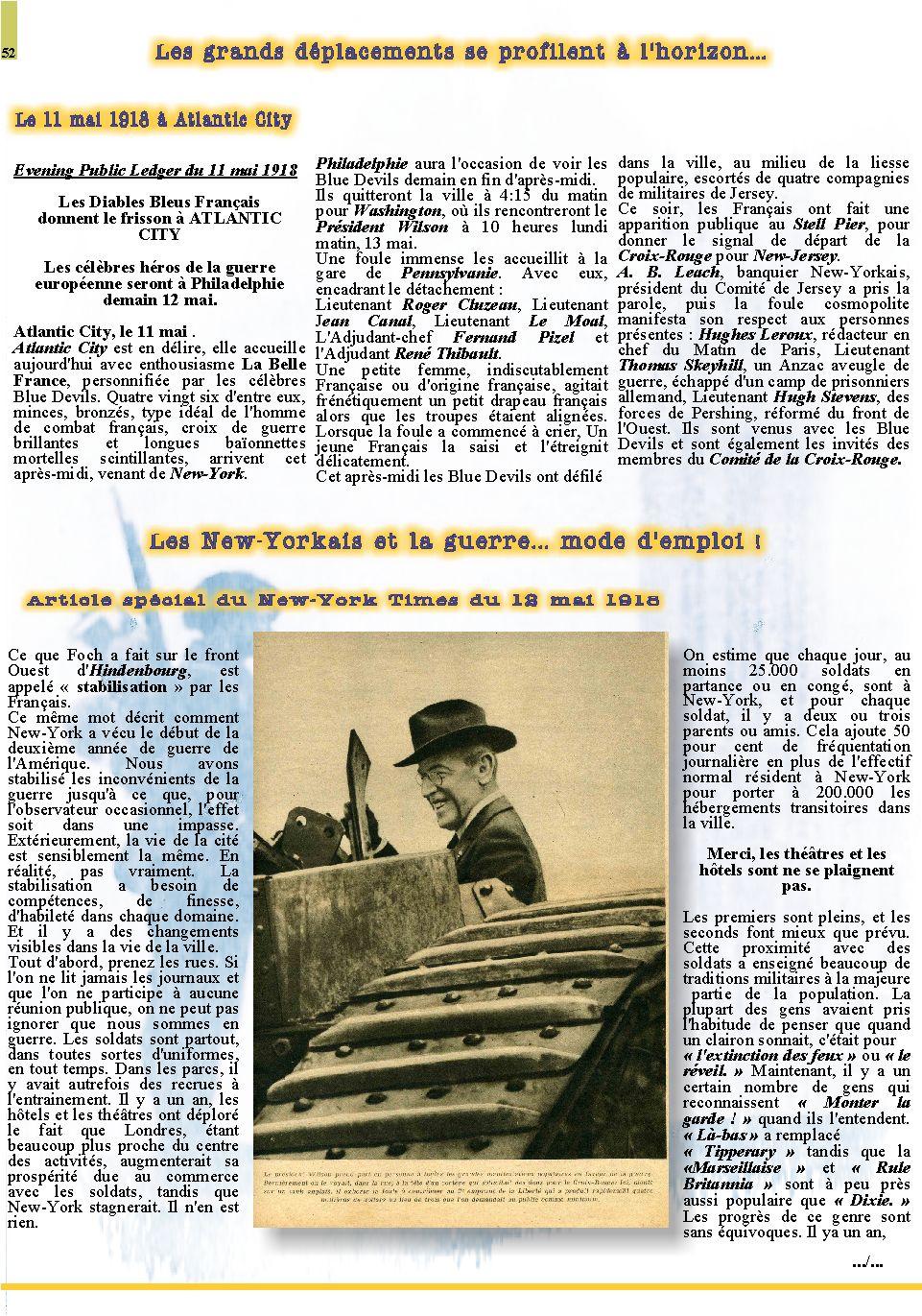 Les Alpins Français à New-York - Le Centenaire Page_511