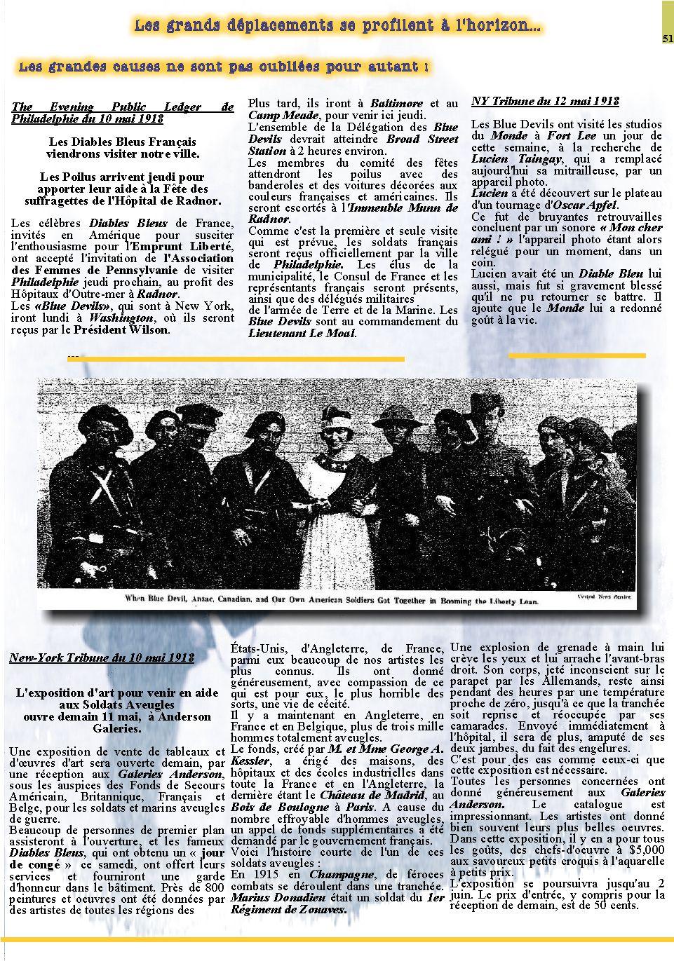 Les Alpins Français à New-York - Le Centenaire Page_513